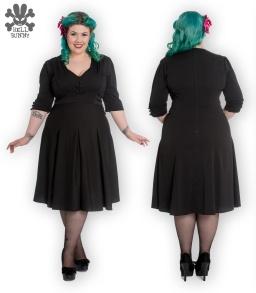 June dress - june dress stl 4XL
