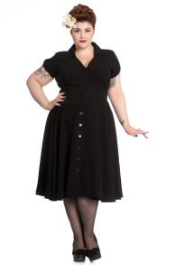 Keely dress - keely stl 4XL