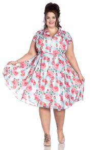 Suzannah dress - suzannah stl 2XL