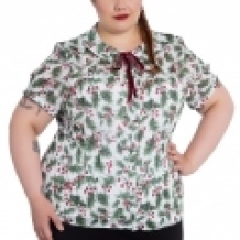 Holly Berry blus