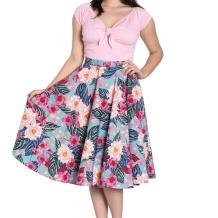 Lotus kjol skirt