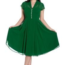 Paige dress 2färger