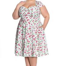 April 50`dress mint