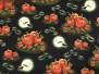 Hallowen tyger - Hallowentyg nr6  1m