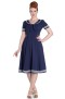 Ambleside dress 2 färger - Ambleside dress stl L