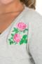 Centifolia Rose Shrug