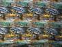 Raggarbil eller lastbilsmössor - Nr1 Raggarbil stl 2-7år