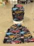 Raggarbil eller lastbilsmössor - Nr4 Raggarbil stl 2-7år