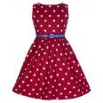 Audrey barnklänning Lindy Bop