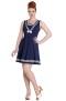 Sailor Ruin dress 2 färger - Sailor ruin dress stl M