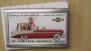 Card holder - Kort hållare, Chevrolet 1956