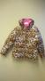 Leopard Jacket Girl - Leopard Jacket Girl  stl(10-12år)