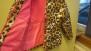 Leopard Jacket Girl