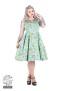Ella floralsving dress - ella floral dress stl 6XL