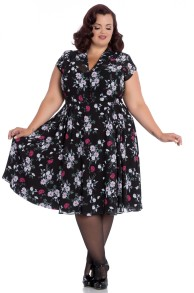 Belleville - belleville dress stl 2XL