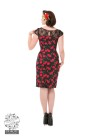 Cherry klänning