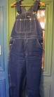 Dickies Dungaree