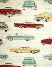 Cadillac, Chrysler tyg