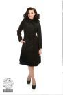 Chrissette Coat