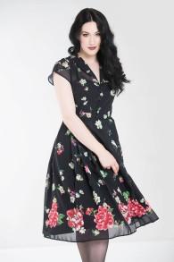 Jolie Papillon - jolie papillon dress stl 2XL