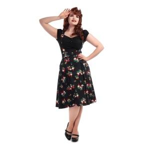 Alexa Gnome Swing Skirt - Alexa Gnome Kjol stl 6