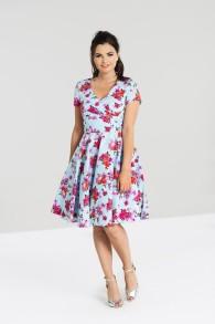 Alyssa mid dress - alyssa stl XS