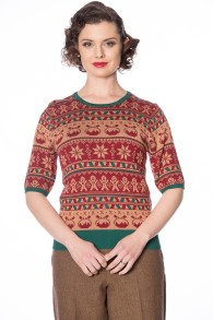 Christmas jumper - christmas jumper Stl XS