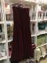 Velvet Romance Evening dress