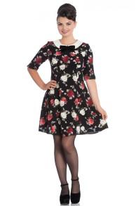 Selma mini dress - selma mini dress stl XS