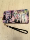 Plånbok, wallet Marlyn Monroe