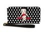 Plånbok, wallet Betty Boop - plånbok svart betty