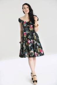 Noa Noa mid dress - noa dress stl XS