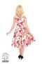 Sweet Rose Swing dress - sweet rose dress stl XL