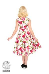 Sweet Rose Swing dress - sweet rose dress stl XS