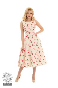Sorella summer swing dress - sorella dress stl XS