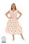 Sorella summer swing dress - sorella dress stl 6XL
