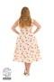 Sorella summer swing dress