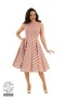 Audrina swing dress - audrina dress stl 2XL