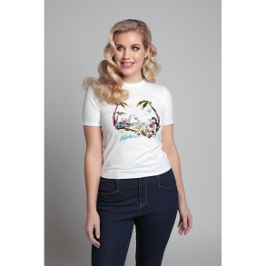 Aloha t-shirt - aloha t-shirt stl XXS (6)