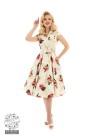 Delilah swing dress