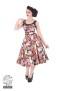 Audrey swing dress - audrey  2XL