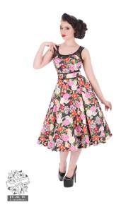 Audrey swing dress - audrey  XS