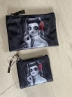 Rockabilly Girl make up bag