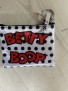 Betty Boop key chain/coin purse
