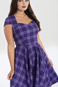 Kennedy mid dress - kennedy dress stl XS