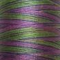 Flerfärgad tråd,välj färg - Pastell regnbåge