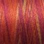 Flerfärgad tråd,välj färg - Rosa/orange/gul regnbåge