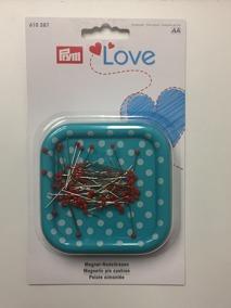 Prym Love magnetskål med nålar