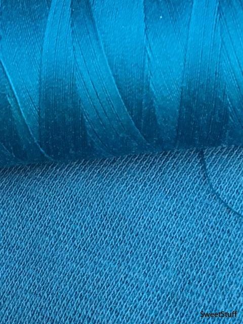 blåpetrolochmudd