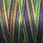 Flerfärgad tråd,välj färg - Stark regnbåge